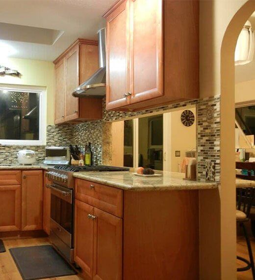 Kitchen Cabinet San Diego: Countertops, Cabinetry, Flooring & More