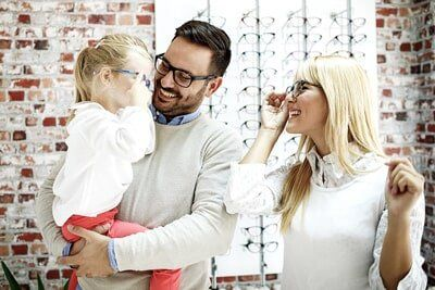 Prescription Glasses Youngstown Oh Vision Care Associates