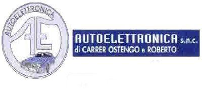 AUTOELETTRONICA - Logo