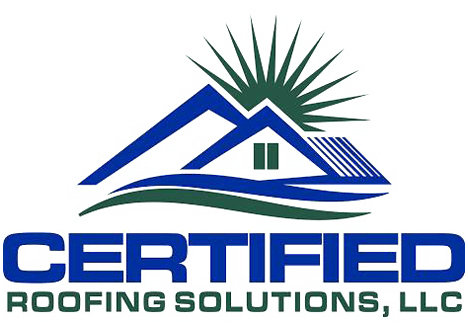 Residential Roofing | Certified Roofing Solutions, LLC | Serving