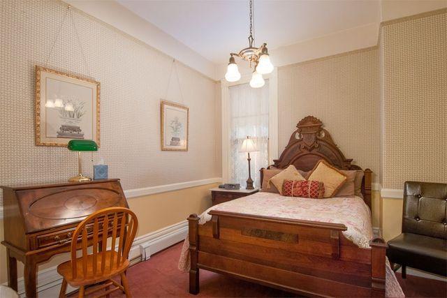 Santa Cruz weekly lodging room 5