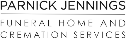 Parnick Jennings Funeral Home logo
