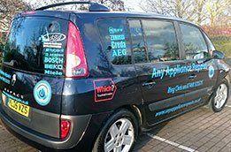 any appliances repairs car