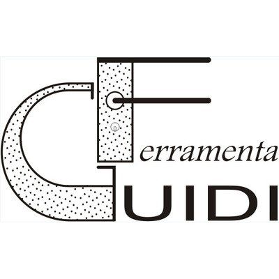 FERRAMENTA GUIDI logo