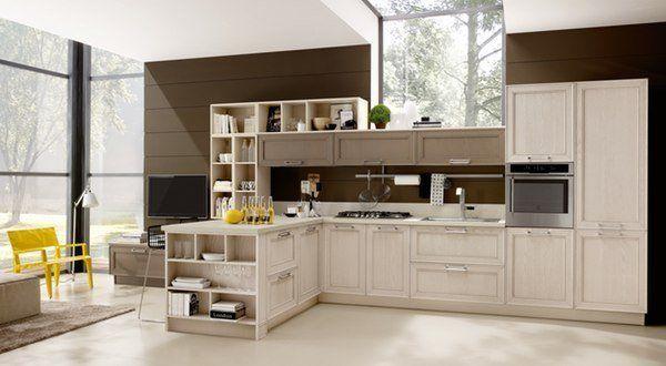 Qualità e design contemporaneo cento fe stosa cucine cento
