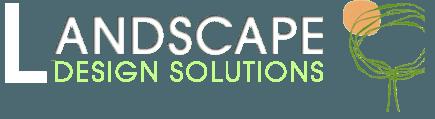 Landscape Design Solutions company logo