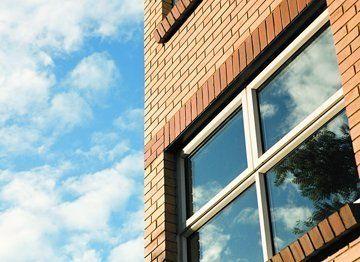 Composite doors and windows