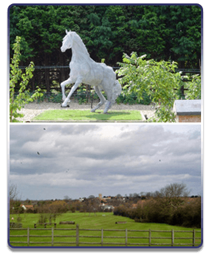 For more information on our pricing, call Loughton Manor Equestrian Centre on 01908 768 933