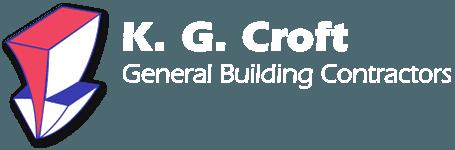 K.G Croft company logo