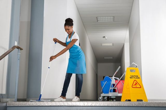Janitorial Services, Schenectady, NY