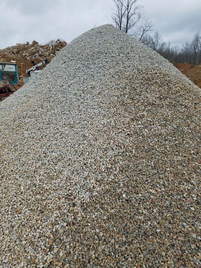 Landfill/Recycling Center - A-1 Sandrock - Greensboro, NC