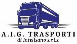 A.I.G TRASPORTI- Logo