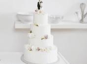torte di matrimonio, torte per eventi, torte per cerimonie