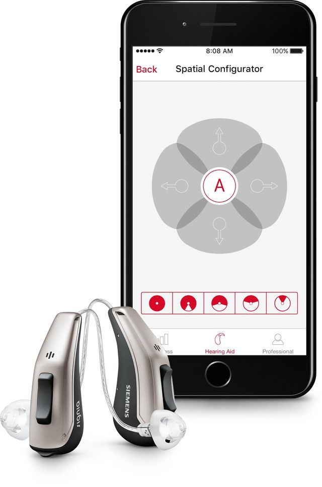 made-for-iphone hearing aids