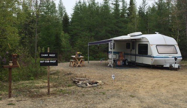 Cottonwood Camping & RV Park - RV Park, Campground