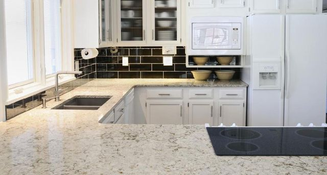 Granite Countertops San Antonio, TX