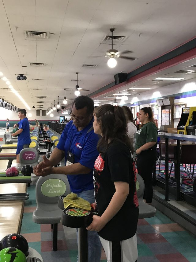 New Approach Bowling Academy