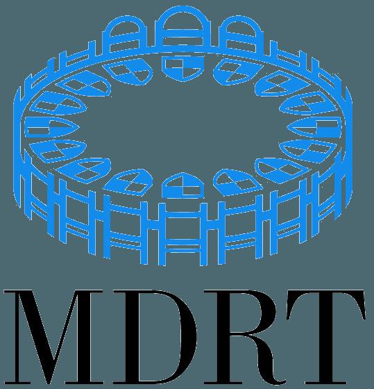 MDRT:  Million Dollar Round Table
