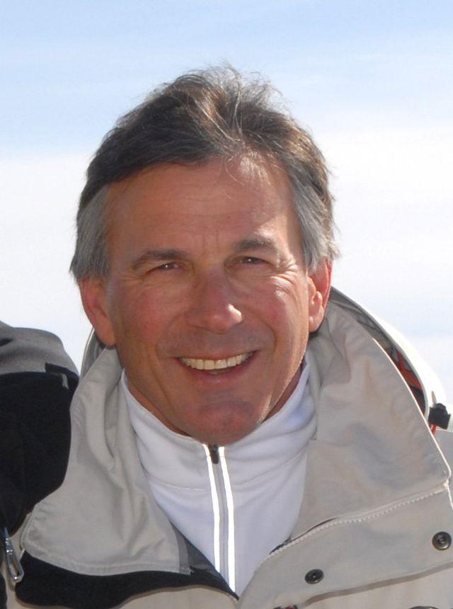 Peter Seligman