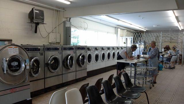Hampton Cleaners Drop Off Laundry Service Hampton Nh