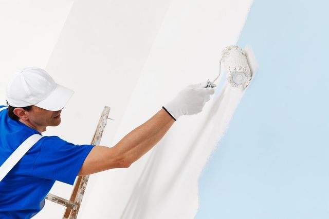 Image result for House Painters istock