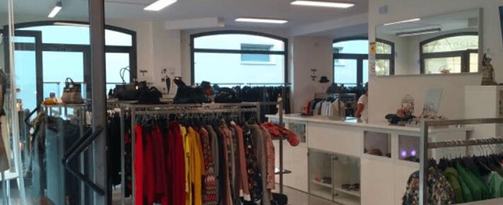 competitive price 0e09c 83afb Abbigliamento usato - Prato - Oki Doki