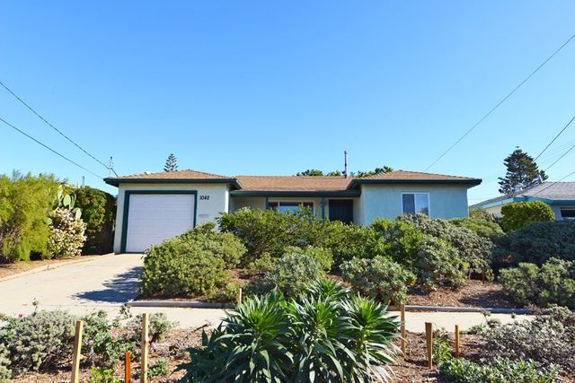 new real estate listing oceanside ca