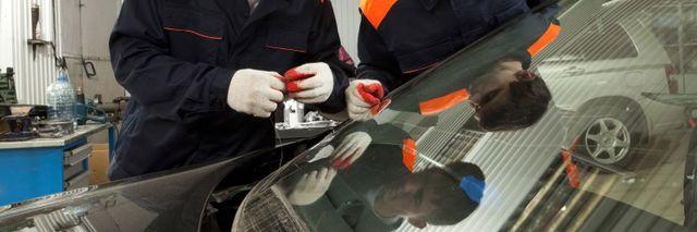 Repairing car window glass in Christchurch