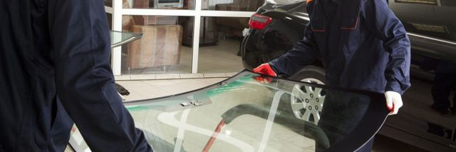Car window glass replacement in Christchurch