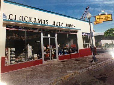Auto Parts Store Oregon City Or Clackamas Auto Parts