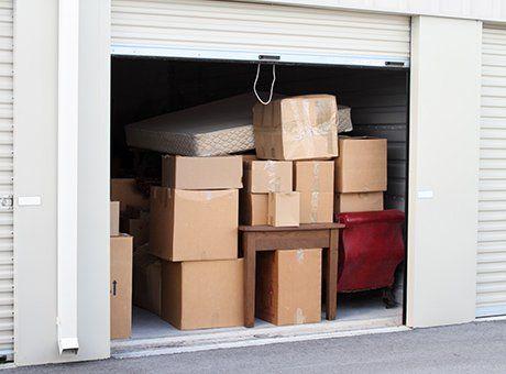 Ordinaire Mini Storage U2014 Self Storage Warehouse Building In Cheyenne, WY