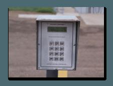 Storage Spaces U2014 Security System In Cheyenne, WY