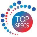 Top Specs Logo