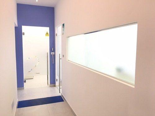 Corridoio dello studio