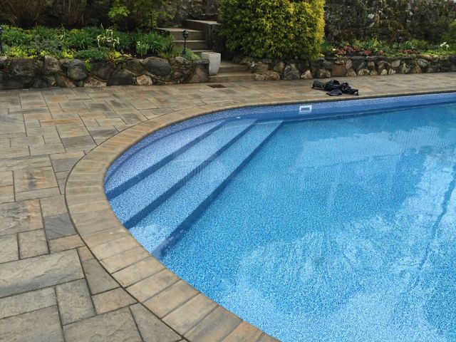 Pool Liner Replacements Yorktown Heights, NY