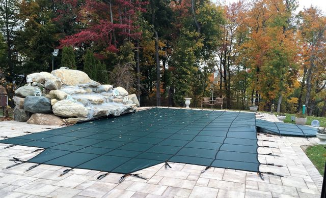 Pool Liner Replacements Norwalk, CT