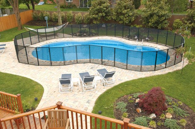 Pool Liner Replacements Ridgefield, CT