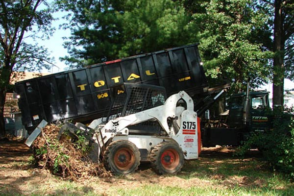 Rubbish Removal | Total Trash Removal | South Plainfield, NJ