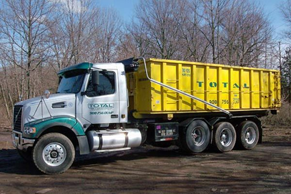 Rubbish Removal Total Trash Removal South Plainfield Nj