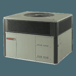 Gas/Electric HVAC System