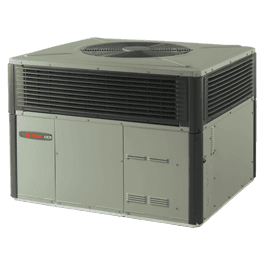 Packaged Heating & Cooling System