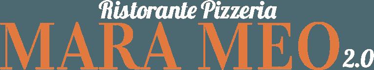 Ristorante Pizzeria MARA MEO 2.0 logo