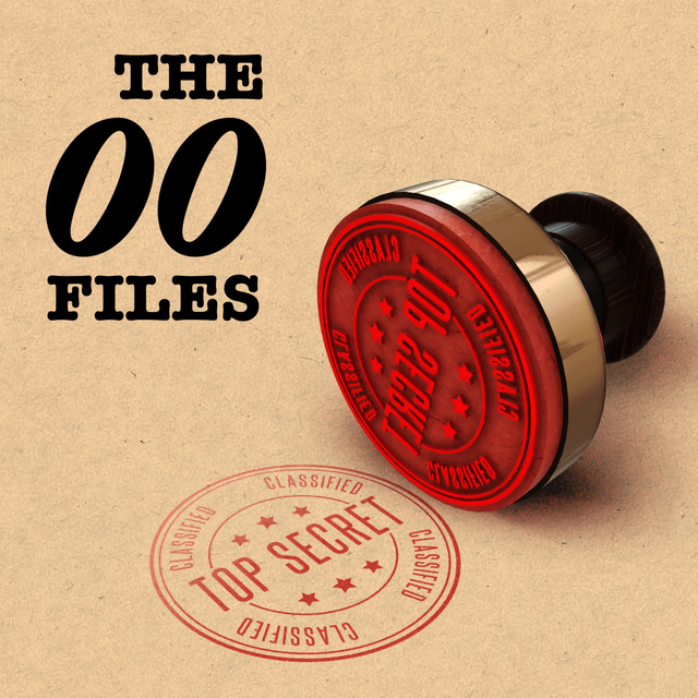 The 00 Files, podcast archive