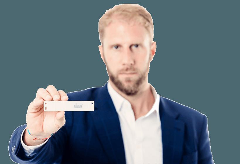 Intelligente Haussteuerung Verlasslicher Einbruchschutz