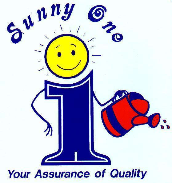 Sunny One logo