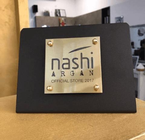 Nashi Argan Official Store Udine