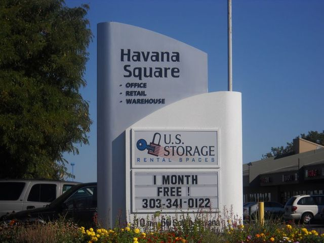 A facility that has self storage units in Aurora CO & Self Storage Units in Aurora CO