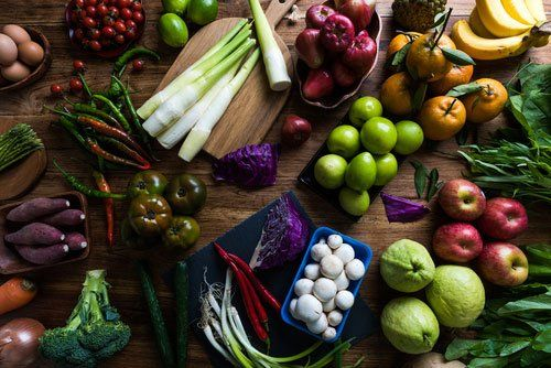 Frutta e verdura in regione e tutto il paese presso L'Ortolano a Valledoria (SS)