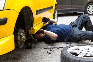 BMW Repair Portland, ME