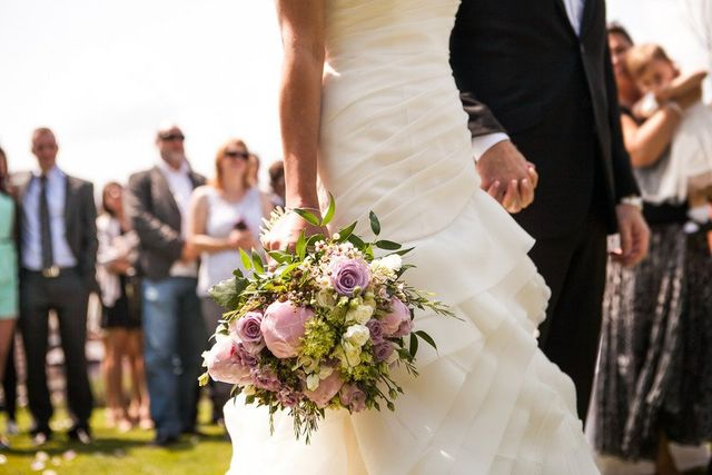 Wedding transport hire